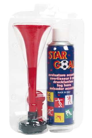 Stac Plastic - Kit star goal