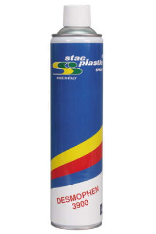 Stac Plastic - Desmophen 3900 - Siliconic release agent