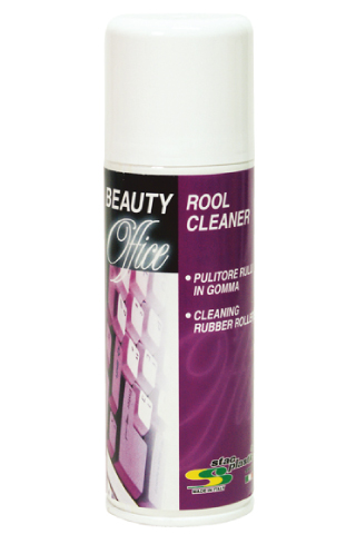Stac Plastic - Rool cleaner