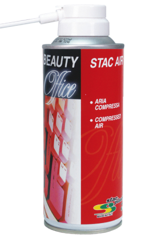 Stac Plastic - Flavored stac air